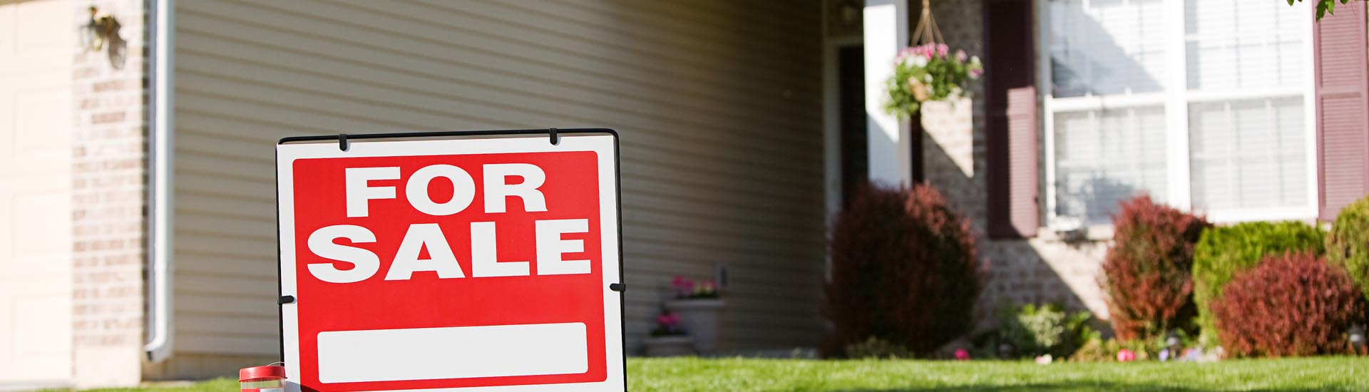 How to Sell a House - Traditional, FSBO, Investor